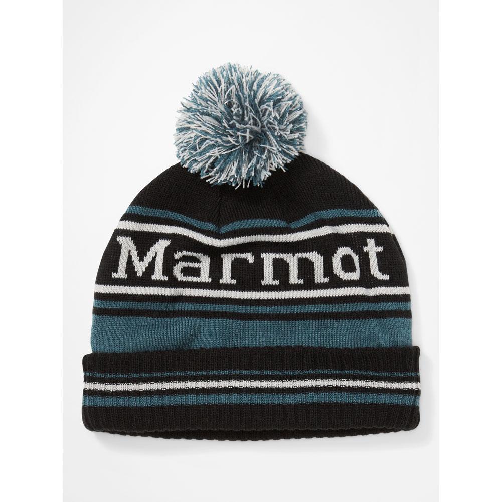 Marmot Retro Pom Beanie