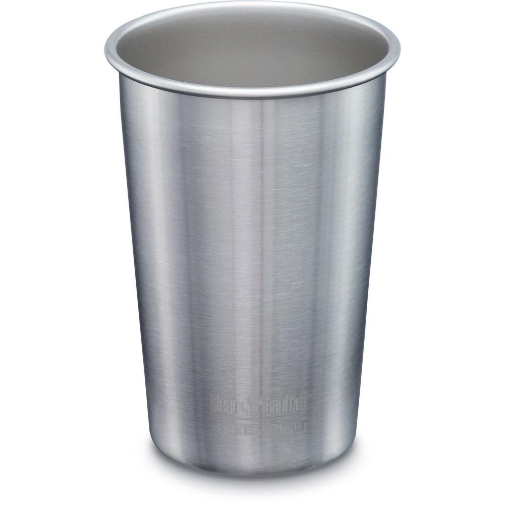 Klean Kanteen Steel Pint 16oz