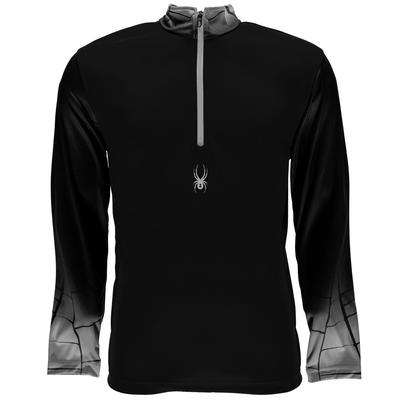 Spyder Linear Dry W.E.B. T-Neck Men's