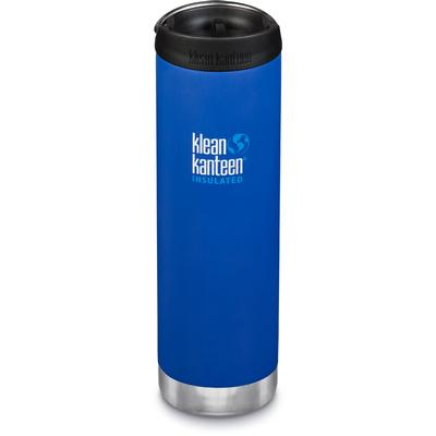 Klean Kanteen Insulated TKWide 20oz Bottle With Cafe Cap
