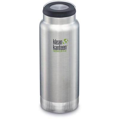 Klean Kanteen Insulated TKWide 32oz Bottle With Loop Cap