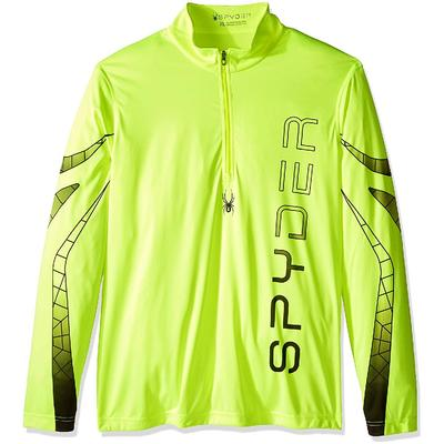 Spyder Powertrack Dry W.E.B. T-Neck Men's