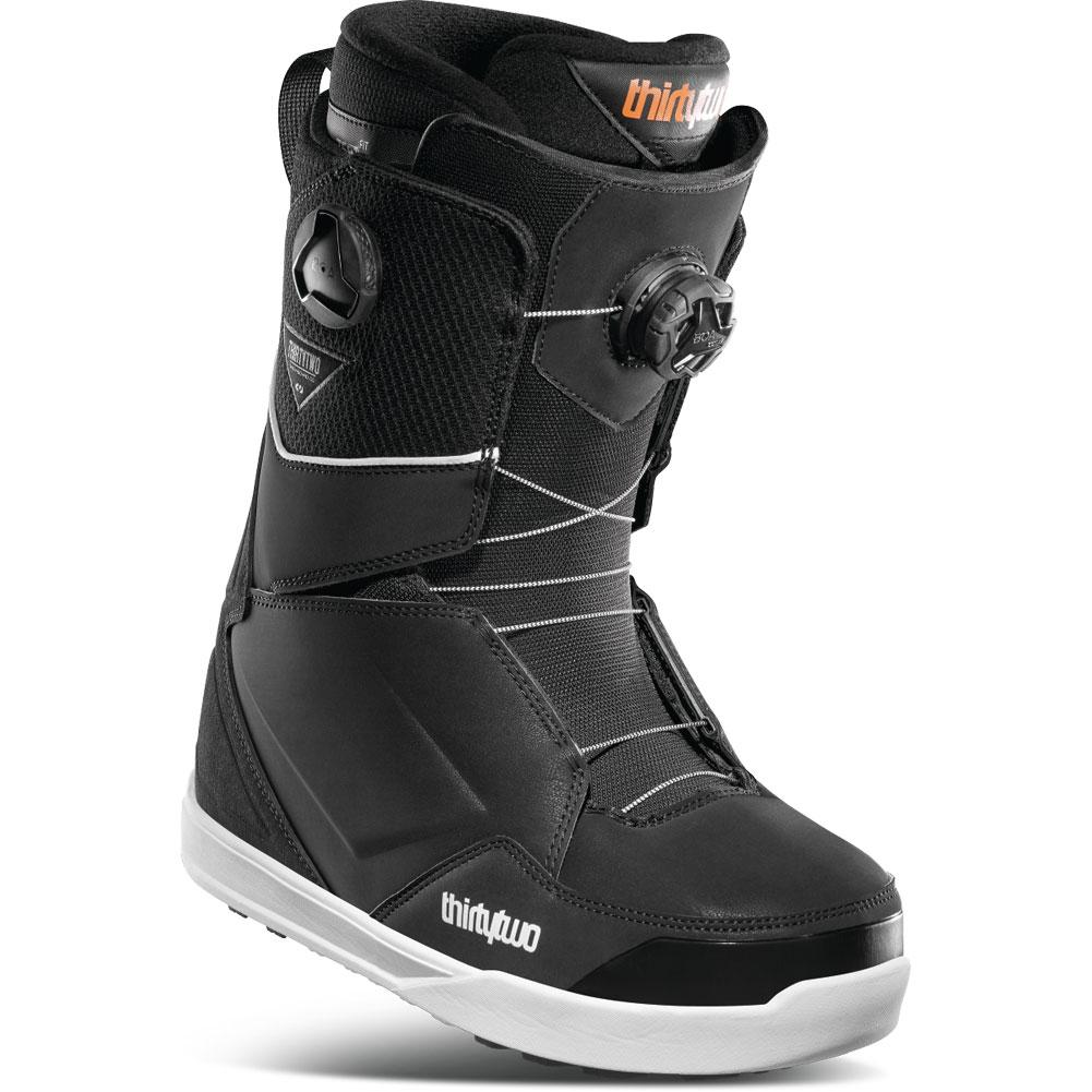 Thirtytwo Lashed Double Boa Snowboard Boots Men's 2021
