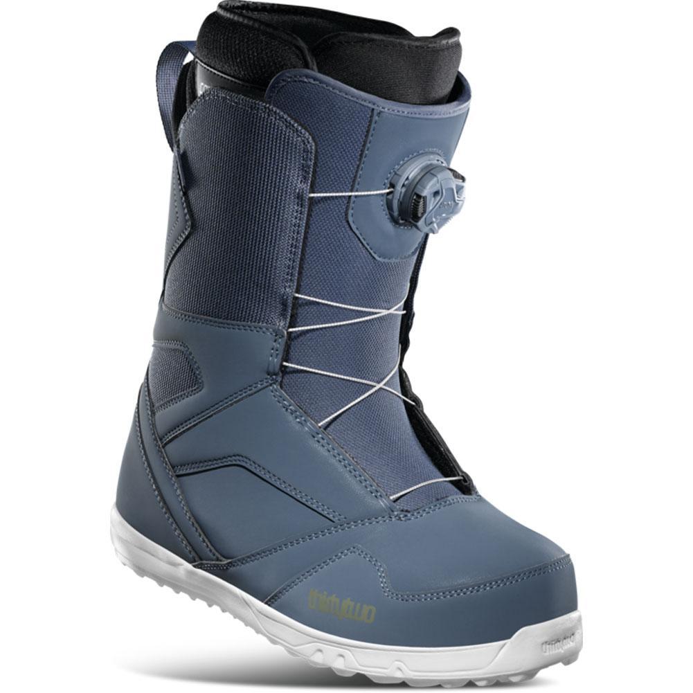 Thirtytwo Stw Boa Snowboard Boots Men's 2021