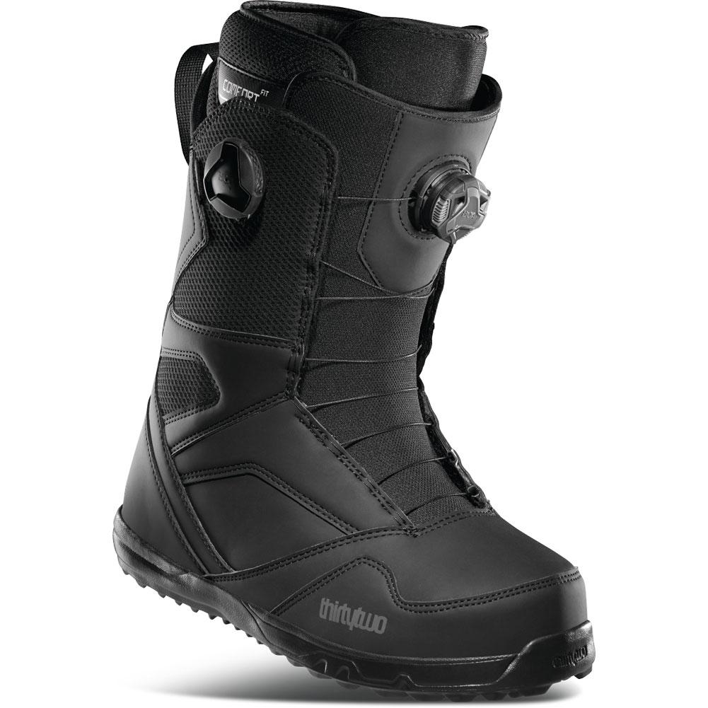 Thirtytwo Stw Double Boa Snowboard Boots Men's 2021