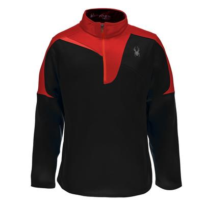 Spyder Charger Therma Stretch T-Neck Men's