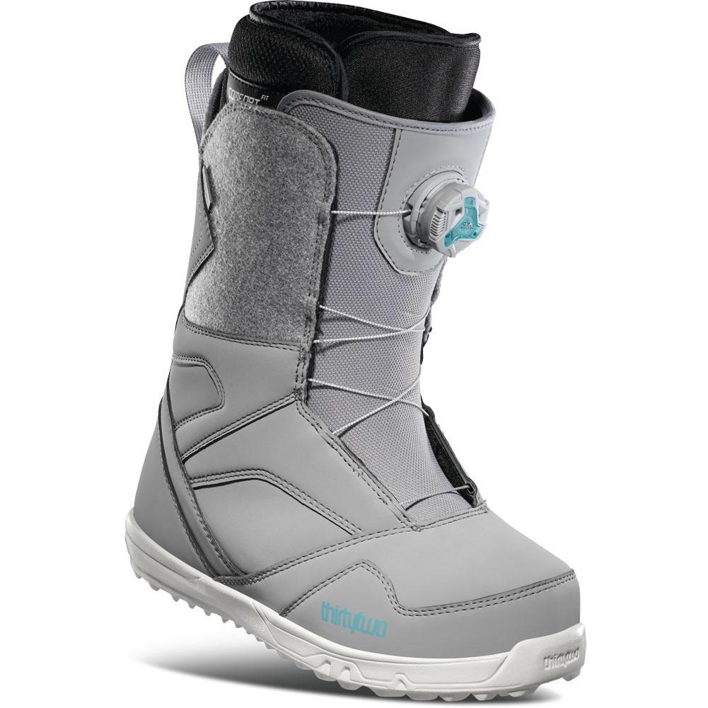 Thirtytwo Stw Boa Snowboard Boots Women's 2021