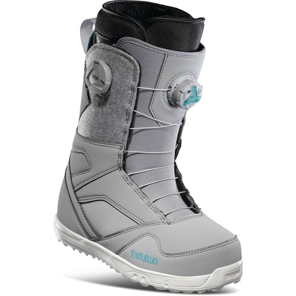 Thirtytwo Stw Double Boa Snowboard Boots Women's 2021