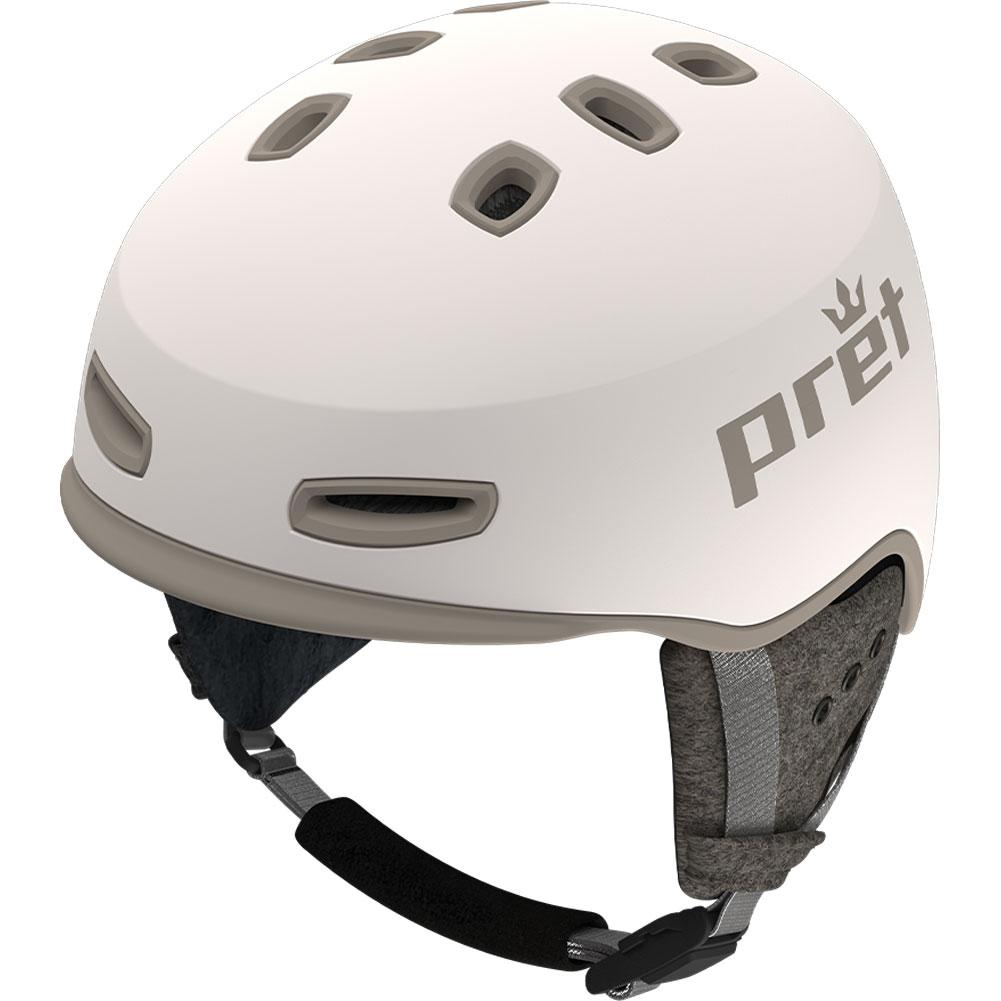 Pret Lyric X2 Helmet Women's