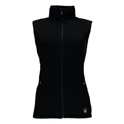 Spyder Melody Full-Zip Mid Weight Stryke Vest Women's