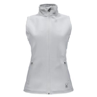 Spyder Melody Full-Zip Mid Weight Stryke Vest Women's