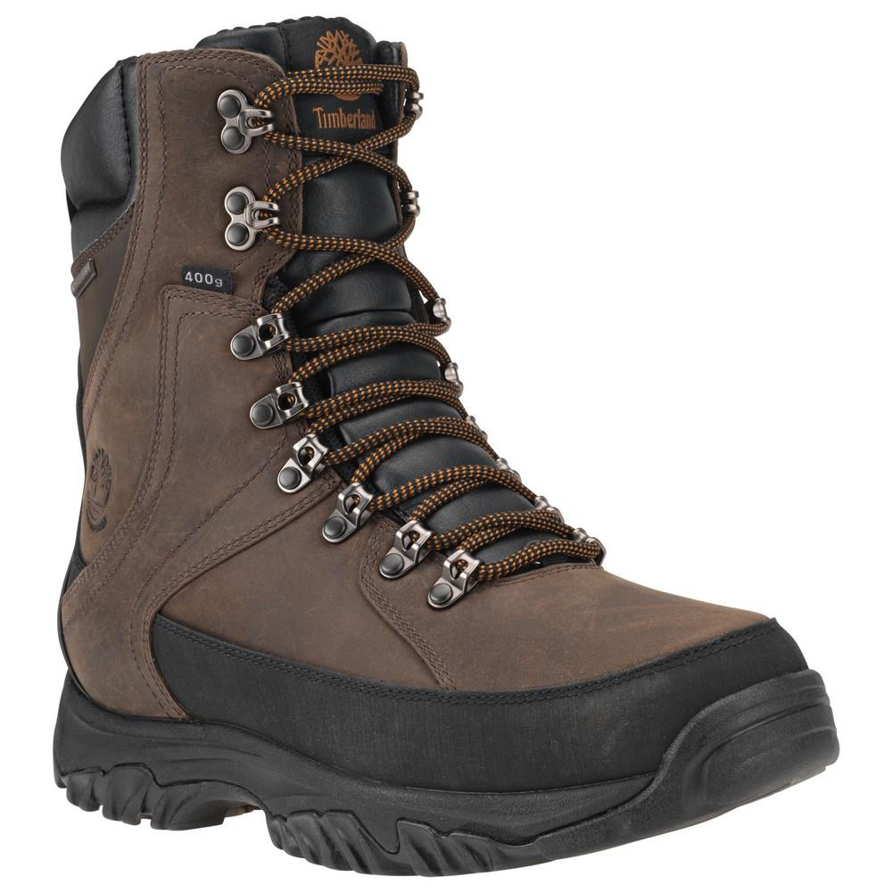 9403a4fc0ed Timberland Thorton 8 Inch Waterproof Insulated Boot Mens