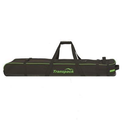 Transpack Ski Vault Double Pro Rolling Ski Bag