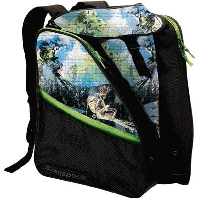 Transpack Edge Jr. Print Boot Bag Kids'