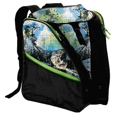 Transpack XT1 Print Boot Backpack