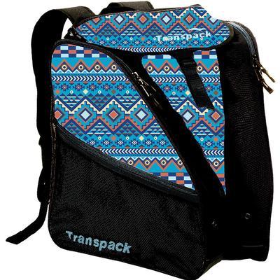 Transpack XTW Print Boot Bag Women's