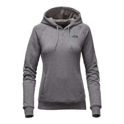 The North Face French Terry Pullover Hoodie Women's