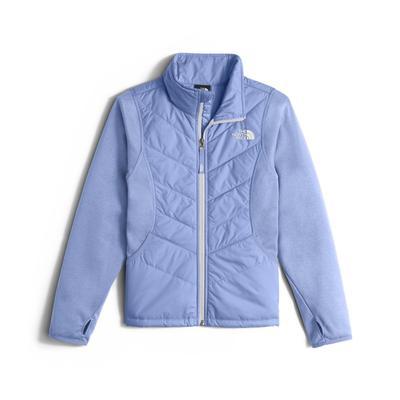 The North Face Mak Full-Zip Jacket Girls'