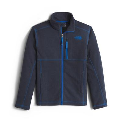 The North Face Cap Rock Full-Zip Youth
