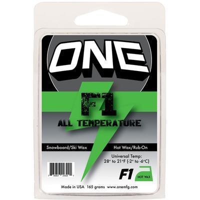 One Ball Jay F-1 Hot Wax (All Temp)
