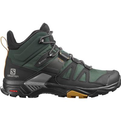 Salomon X Ultra 4 Mid GTX Hiking Boots Men's
