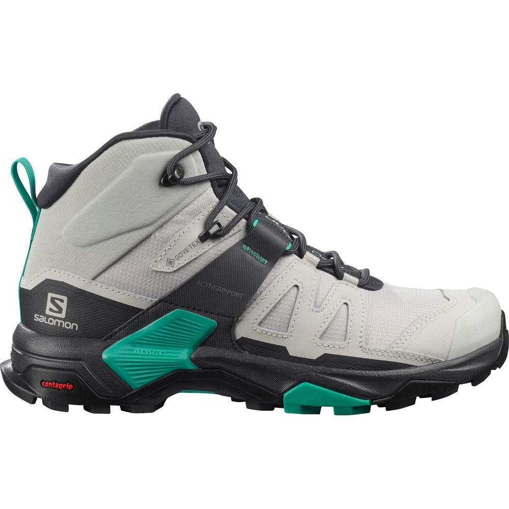 Salomon X Ultra 4 Mid Gtx Hiking Boots Women's