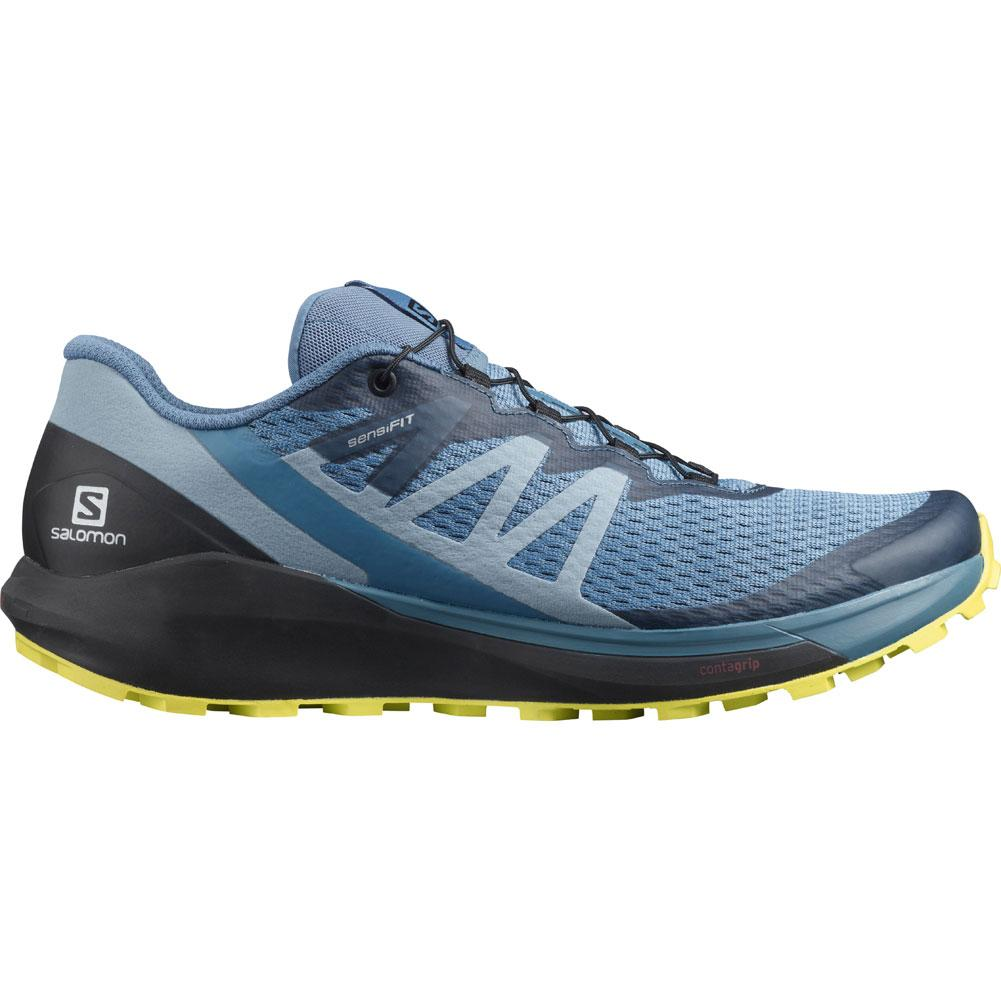Salomon Sense Ride 4 Running Shoes Men's
