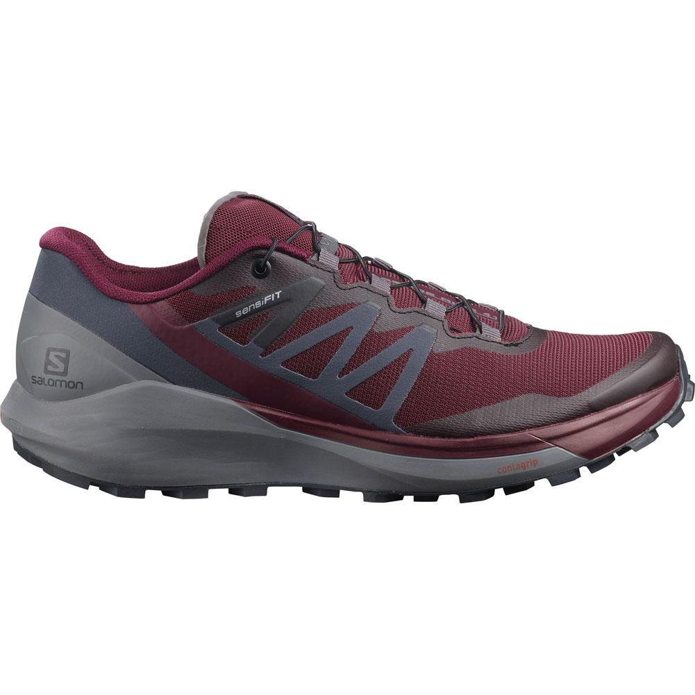 Salomon Sense Ride 4 Running Shoes Women's