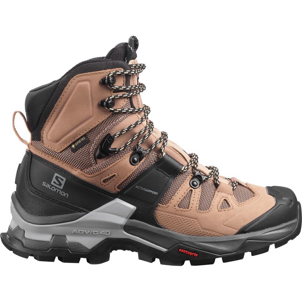 Salomon Quest 4 Gtx Hiking Boots Women's