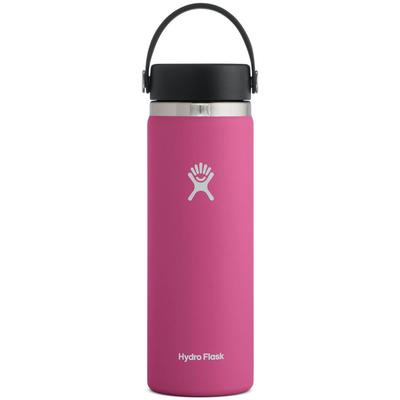 Hydro Flask 20 Oz. Wide Mouth Water Bottle