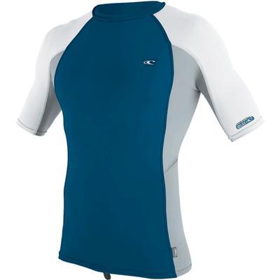 O'Neill Premium Skins Short Sleeve Rash Guard Men's