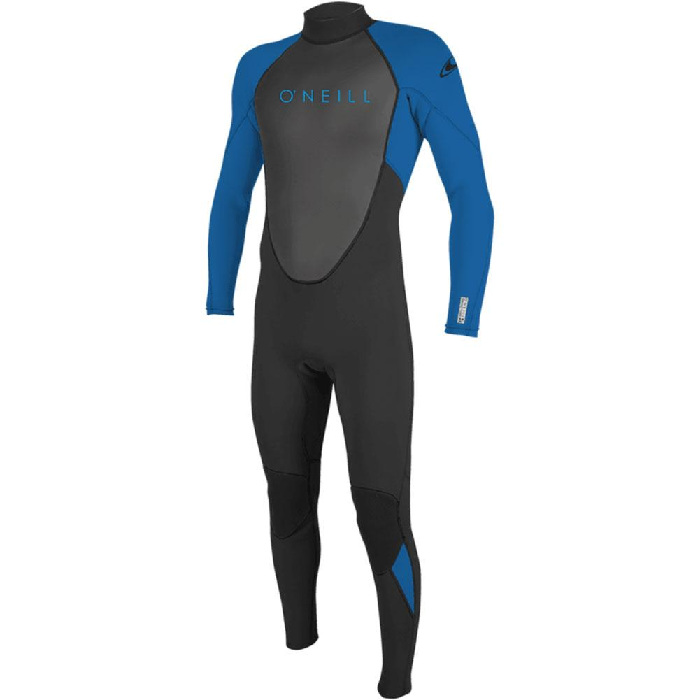 O ' Neill Reactor- 2 3/2mm Back Zip Full Wetsuit Kids '