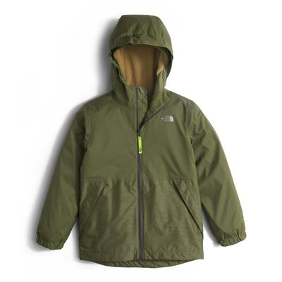 The North Face Warm Storm Jacket Boys'