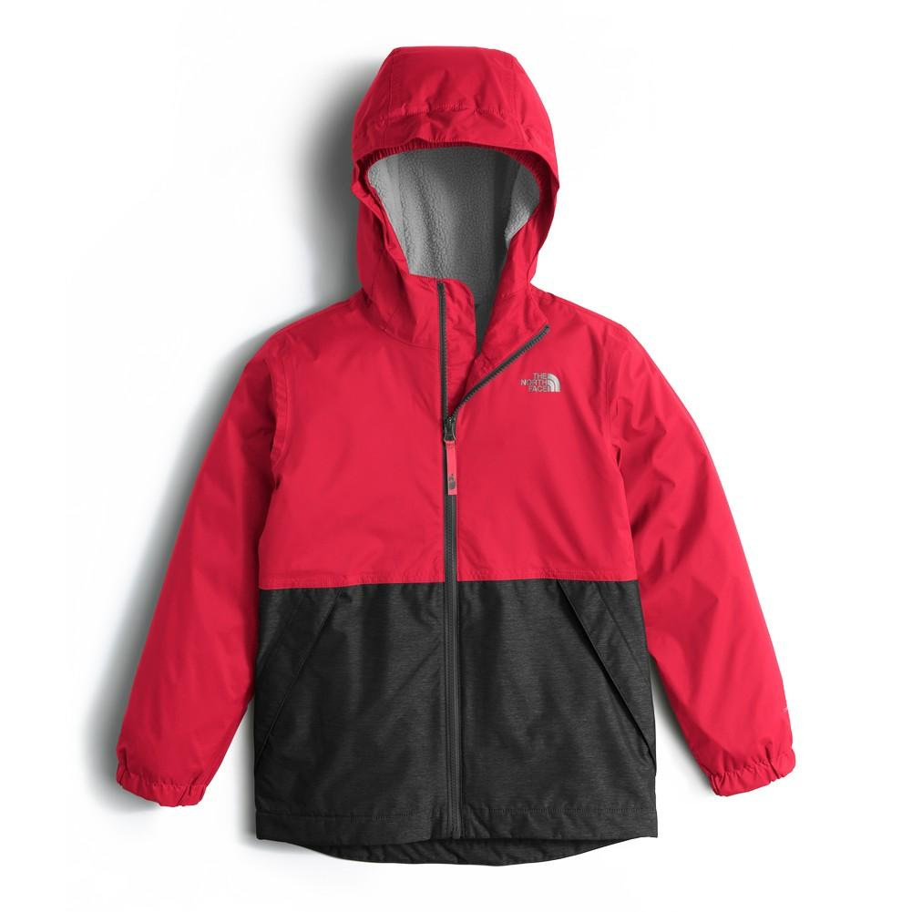 b435ef154 The North Face Warm Storm Jacket Boys'