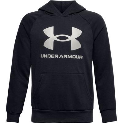 Under Armour Rival Fleece Big Logo Hoodie Boys'