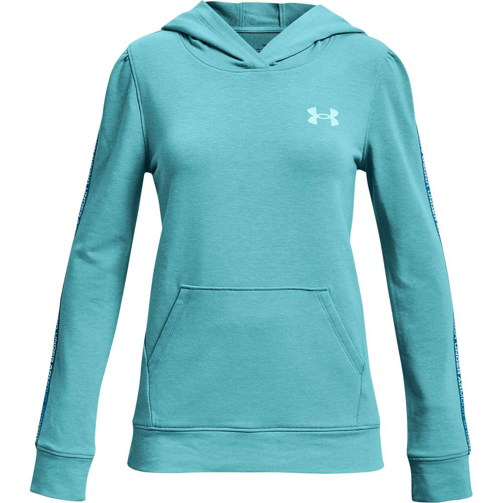 Under Armour Rival Terry Hoodie Girls '