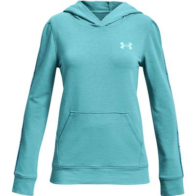 Under Armour Rival Terry Hoodie Girls'