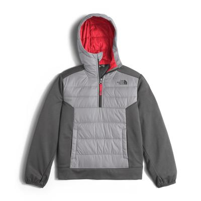 The North Face Mak 1/4-Zip Hoodie Boys