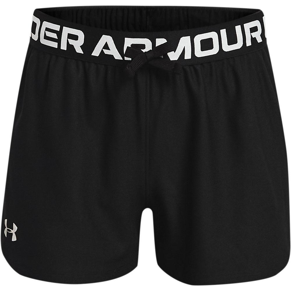 Under Armour Play Up Shorts Girls '