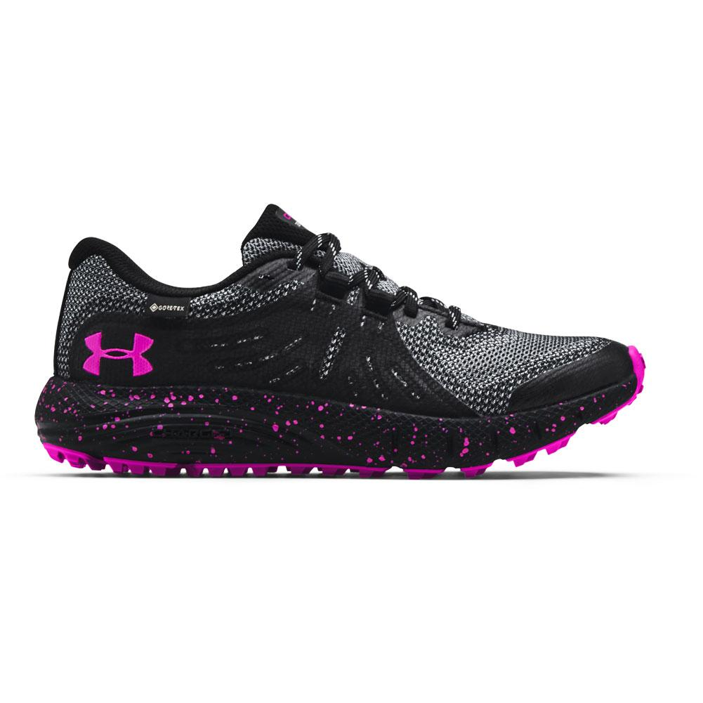Under Armour Charged Bandit Trail Gore- Tex Running Shoes Women's