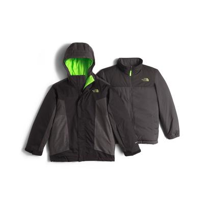 The North Face Youth Axel Triclimate Jacket Boys'