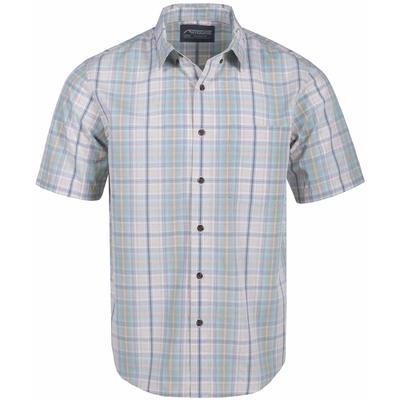 Mountain Khakis Spalding Short Sleeve Shirt Classic Fit Men's