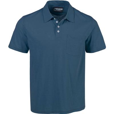 Mountain Khakis Bleeker Short Sleeve Polo Classic Fit Men's