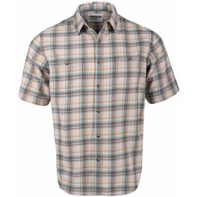 Mountain Khakis Saluda Short Sleeve Shirt Classic Fit Men's