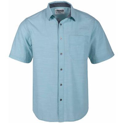 Mountain Khakis Phelps Short Sleeve Woven Shirt Classic Fit Men's