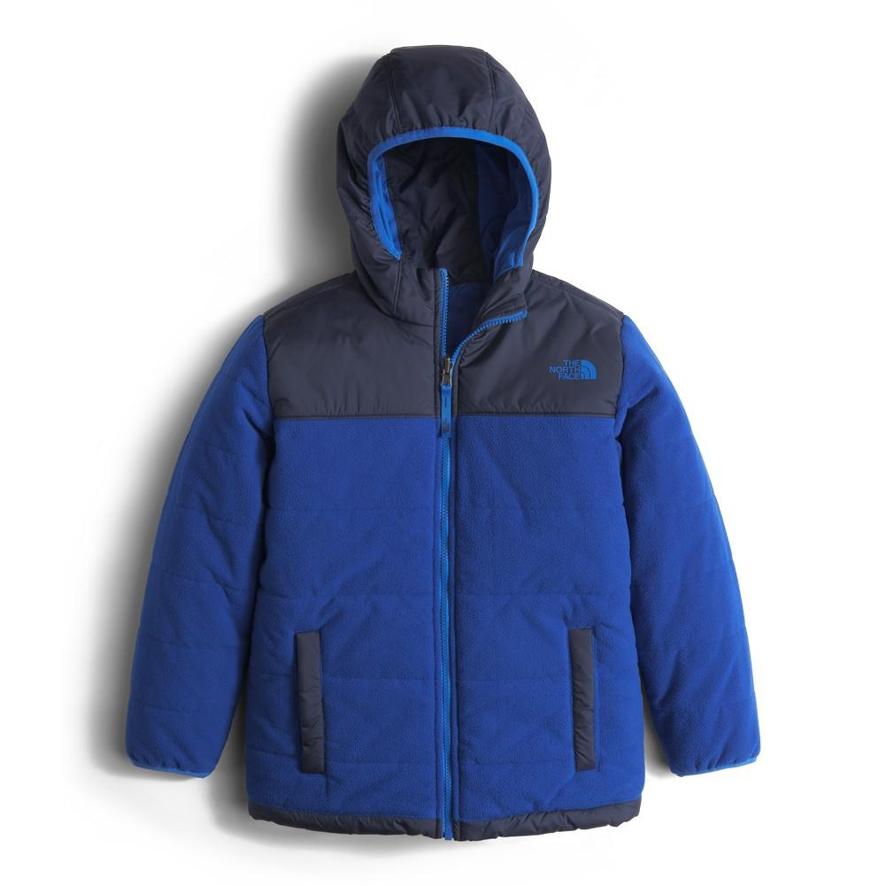 ecf123d15 The North Face Reversible True or False Jacket Boys'