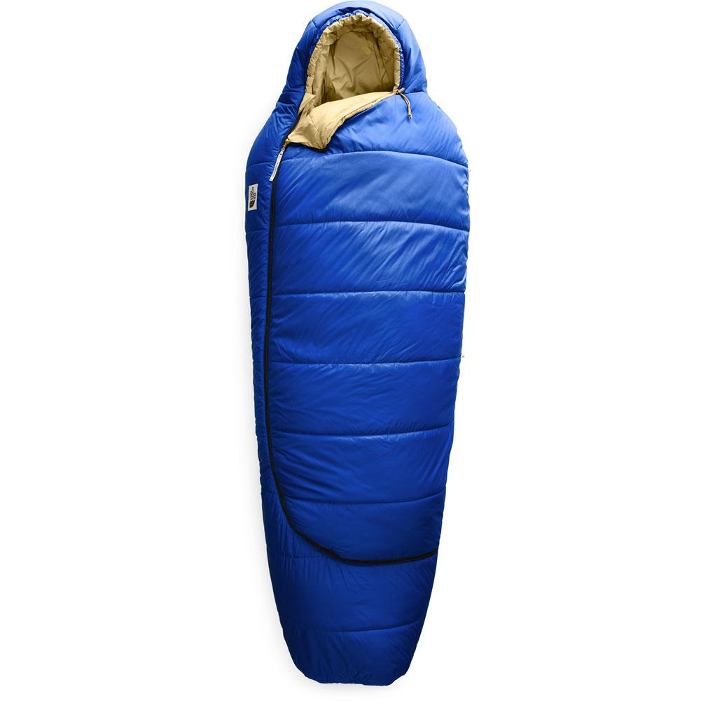 The North Face Eco Trail Synthetic 20f /- 7c Sleeping Bag