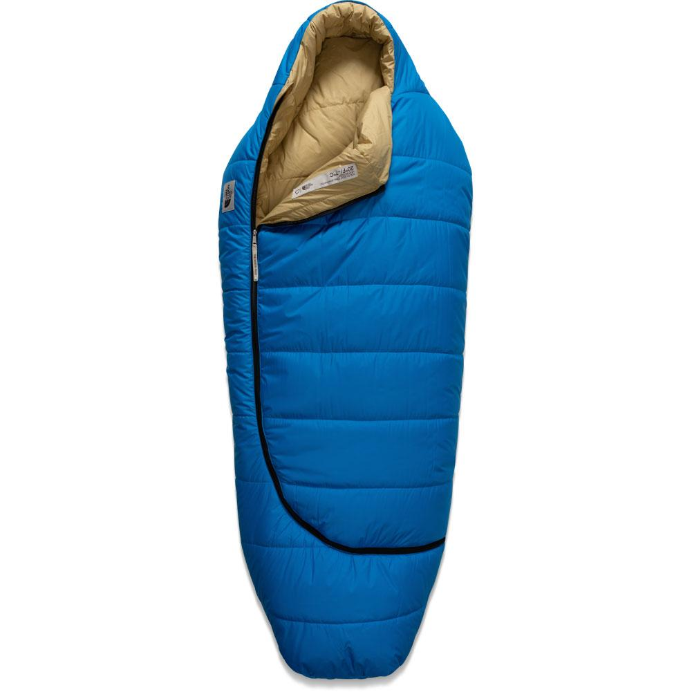 The North Face Eco Trail Synthetic 20f /- 7c Sleeping Bag Kids '