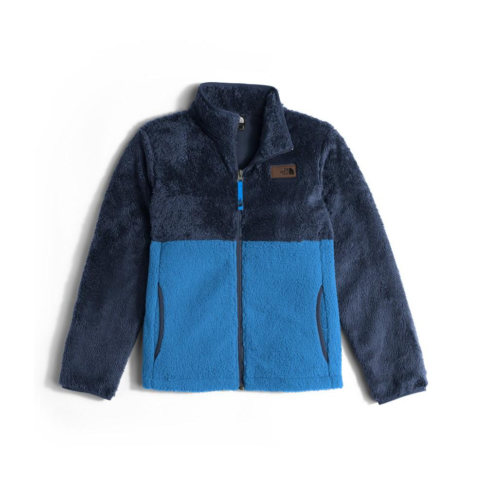 8a1fc2dfc The North Face Sherparazo Fleece Jacket Boys