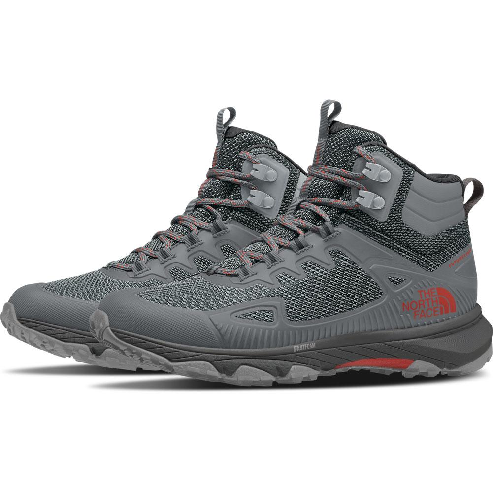The North Face Ultra Fastpack Iv Mid Futurelight Hiking Shoes Women's